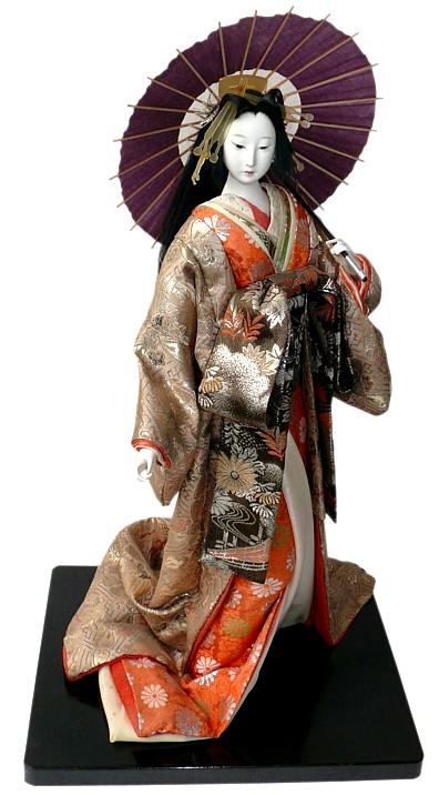 Wagasa (Traditional Japanese Umbrellas) - 和柄グッズの通販