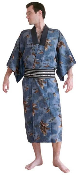 Japanese Traditional Man Obi Belt Japanese Traditional Cloth Japanese Kimono The Black