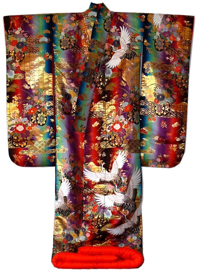 WBCTW Long Woman Party 2018 Autumn Winter Dress 3/4 Sleeves Evening Floor Length Dress Elegant